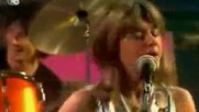 Suzi Quatro on Tv 1973-1992
