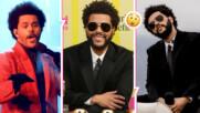 The Weeknd се похвали: Преборил е големи зависимости... но почти