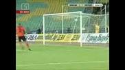 Левски - Литекс Супер Купа България