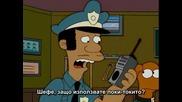 The Simpsons - s18e20 + Субтитри