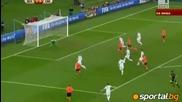 Холандия 2 - 1 Словакия - 1/8 финал