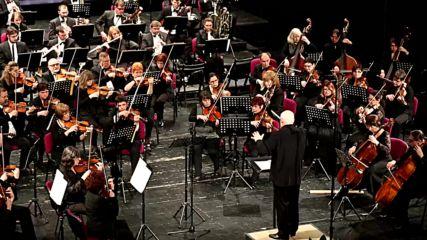 Мартенски музикални дни - Русенска Филхармония