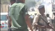 Al Shabaab Militants Kill Somali Lawmaker