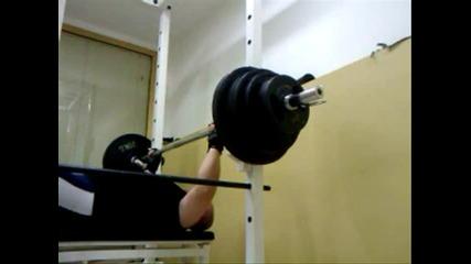 Фитнес Crossfit Wod 100126