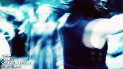 • Не е толкова лесно да избягаш от съдбата • charlotte&klaus