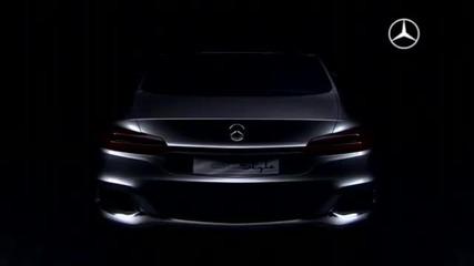 Модел Mercedes F 800