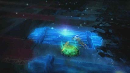 Prince of Persia Epilogue - High Quality Trailer