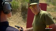 Glock 18 - документален (history ch)