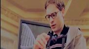 Великата двойка герои Питър Паркър и Мери Джейн Уотсън от филма Спайдър - Мен (2002)