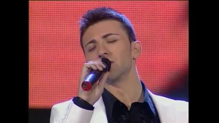 Stefan Petrušić - Makadam (Zvezde Granda 2010_2011 - 02.07.2011)
