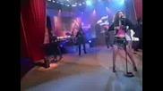 Thalia - Tu y Yo (Ти и аз) (Chilie)