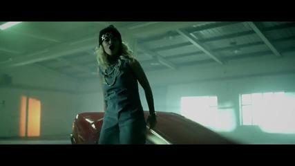 Rita Ora ft. Tinie Tempah - R. I. P. [ Official Video ]