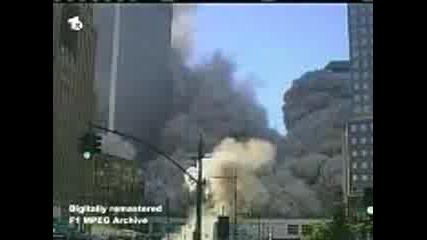 Взривът на небостъргачите в Америка
