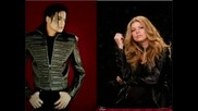 Michael Jackson Ft. Fergie - Beat It