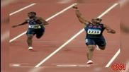 Новините от 10тия ден на Олимпиадата в Пекин 2008