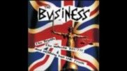The Business - Loud Proud and Punk