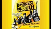Лимонадената Банда - Lemonade Mouth - Turn up the music