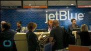 JetBlue System Outage Leaves Passengers Grounded