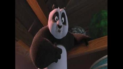 Kung Fu Panda (2008) Trailer