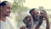 Hussain Aljassmi - Boushret Kheir - (official Clip) 2014