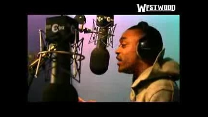 Westwood - Wiley freestyle /grime,  Uk/