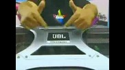 6x Jbl Subwoofers And Jbl A6000gti Amplife