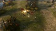 Diablo 3 Barbarian - Groundstomp