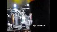Бил има ларингит ! Токио Хотел отмениха концерта си в Португалия