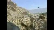 Талибан Взривява Пчелен Кошер