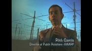 Holes In Heaven - Haarp And Advances In Tesla Technology (2005) part 1