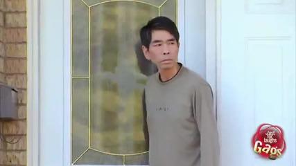 дойдохме да съборим къщата ви (скрита камера)