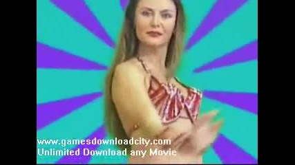 Princess Of The Belly Dance