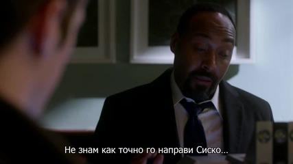 Светкавицата Сезон 1 Епизод 14 част 1