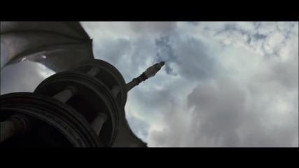 Трейлър - Хари Потър и Даровете на Смъртта (част 1) (2010)