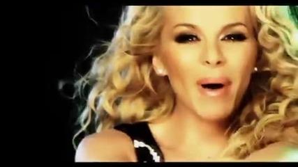 New!! Десислава feat. Mandi and Устата - Пусни го пак - Official video