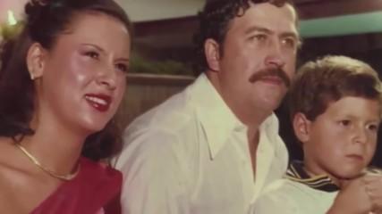 Miguel Gallardo - Hoy tengo ganas de ti-family of Pablo Escobar