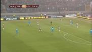 Зенит 3 - 0 Псв Айндховен ( 26/02/2015 ) ( лига европа )