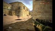 hardcore` (lighty) Counter - Strike Skills !