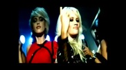 Paradiso Girls Feat. Lil' Jon-patron Tequila (extended Version),hq