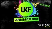 Ukf Drum Bass 2010 (album Megamix)