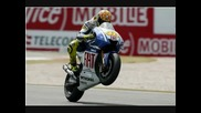 Valentino Rossi Worldchampion 2009 -