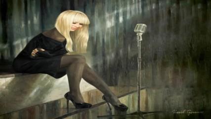 Лили Иванова - Дантелената примка