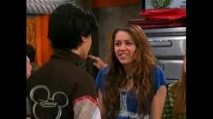 Hannah Montana season 2 episode 10