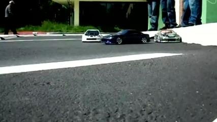 Hyper Drift in Hawaii
