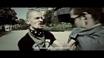 Md Beddah 2011 - Tejko-zvukova promishlenost (official Video)