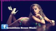 • Адски Progressive House • Alessandro - Ravealicious (original Mix)