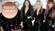Pussycat Dolls може би пак ще се съберат