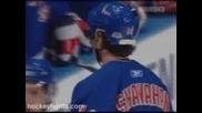 Хокей Битка