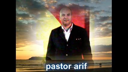 pastor arif