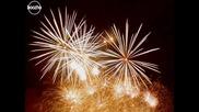 Happy New Year 2010. Много здраве, щастие, любов и късмет от мен haker1237 & D - j boko nedin